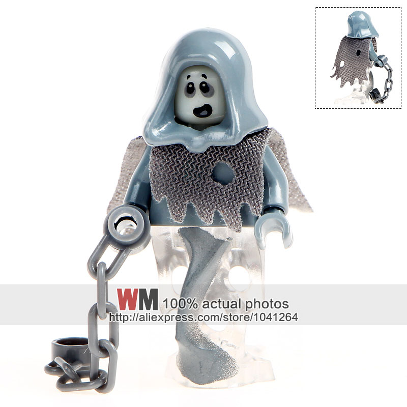 Toys & Hobbies Model Building Intelligent 20pcs/lot Pg1074 Ghosts Halloween The Horror Theme Movie Jack Skellington Jeepers Creepers Building Blocks Children Gift Toys