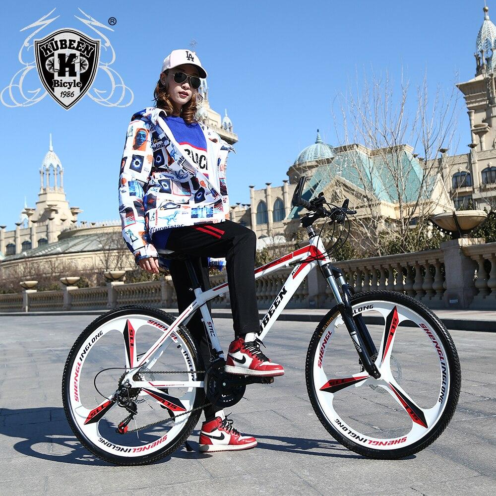 26 pulgadas acero bicicleta 3 rueda cuchillo 21 velocidad bici de ...