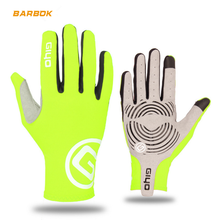 GIYO Summer Gel Motorcycle Gloves Road Bike Half Full Fingers MTB Breathable Men Women Shockproof Racing Motorbike Sports Gloves цена 2017
