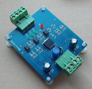 Image 4 - Free shipping 1pcs BTS7960 high power DC motor driver