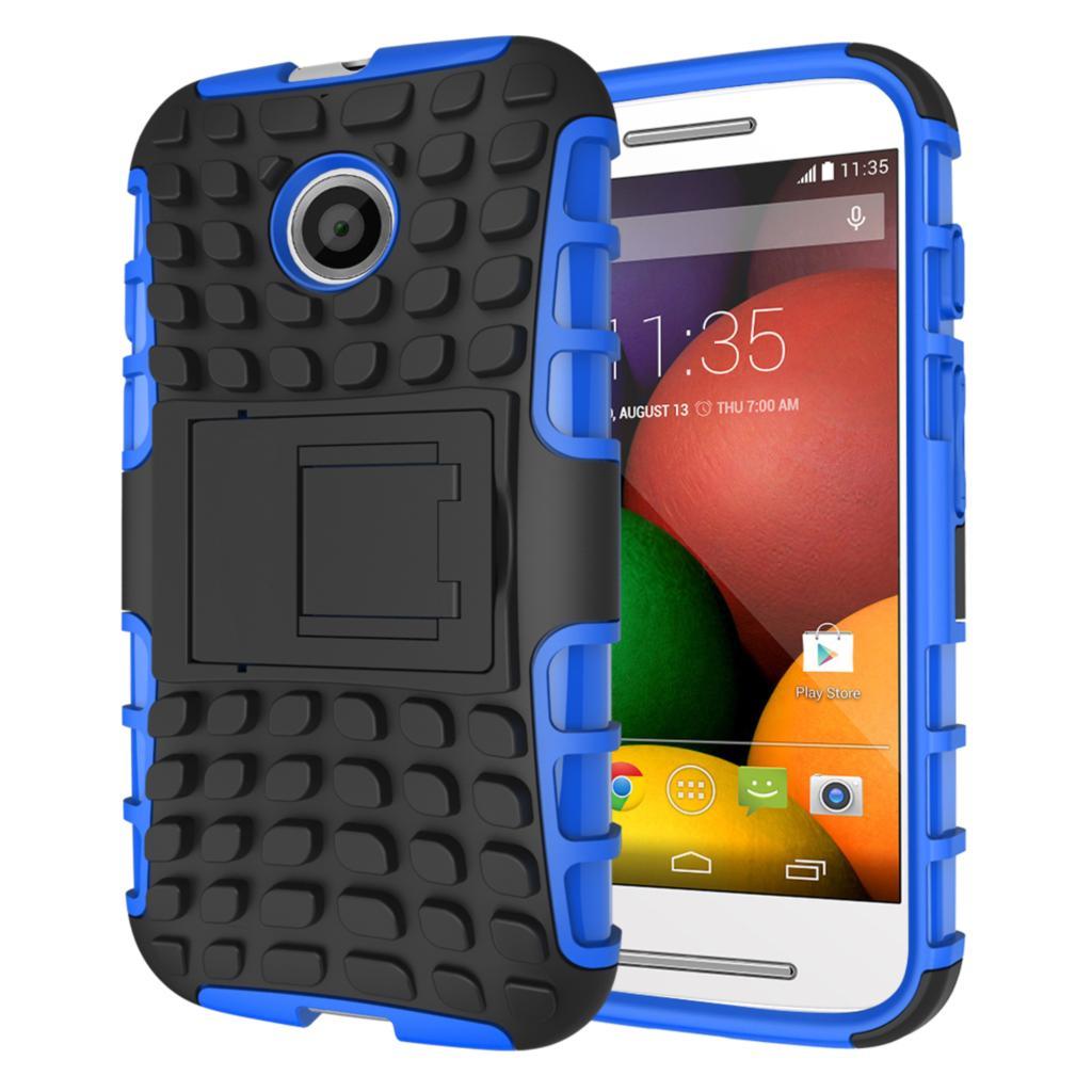 f45aa8feea0 sFor Cover Motorola Moto E Case XT1021 XT1022 Heavy Duty Hard ...
