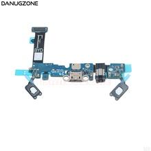 цена на USB Charging Port Connector Charge Dock Socket Jack Plug Flex Cable For Samsung Galaxy A5 2016 A510F SM-A510F