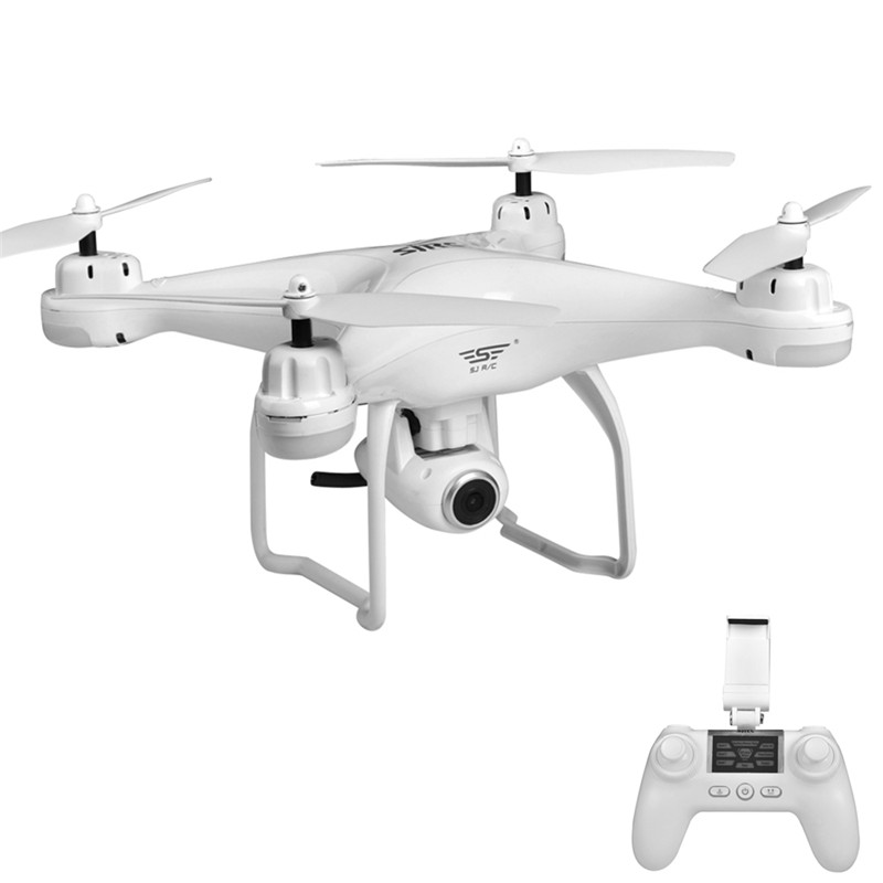 S SERIES S20W Double GPS Dynamic Follow WIFI FPV With 1080P Wide Angle Camera RC font