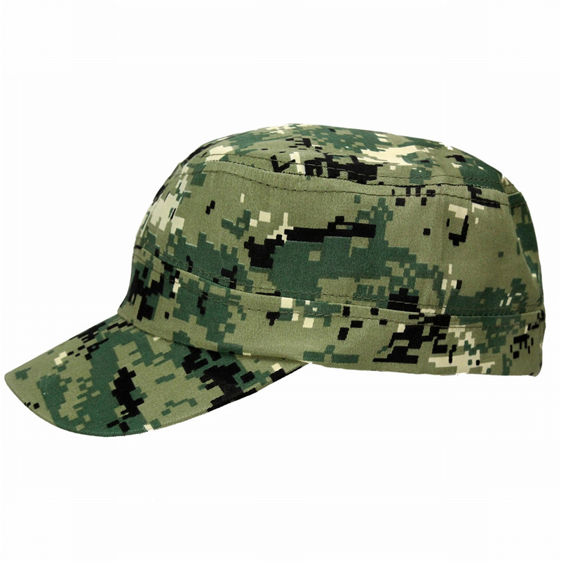 Camouflage Hunting Tactical Military Baseball Hat Outdoor Fishing Camping
