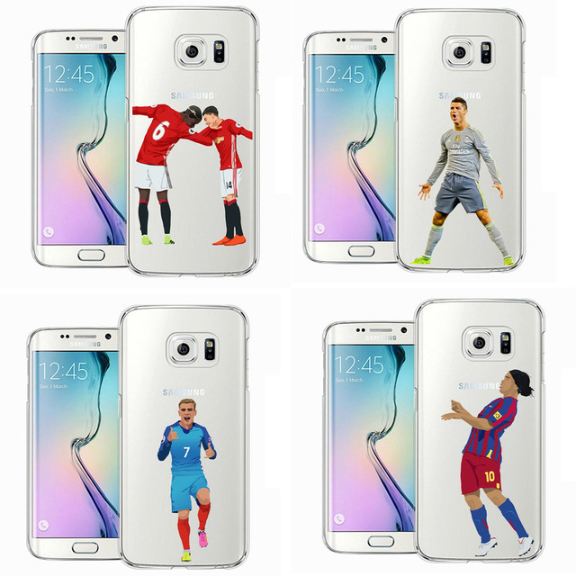 coque galaxy s6 foot