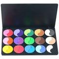 New 30 Colors Pro Makeup Cosmetic Matte Mineralize Powder Eyeshadow Palette Set  #46351