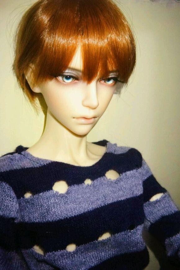 New Arrival OUENEIFS Orvil Ver.R RSdoll 1/3 Resin Body Model Girls Boys Toys Eyes High Quality Luodoll BJD SD Dolls