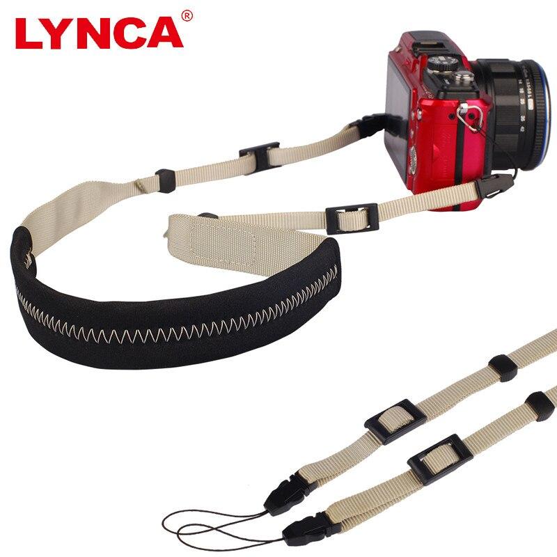 Hot Universal Digital camera strap For Sony For Canon For Nikon Canon Pentax DSLR Quick Strap