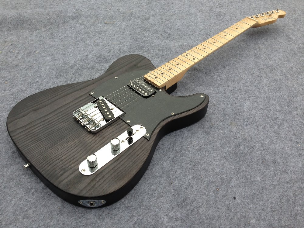 free shipping cost classic tlspecial electric guitar ash boy alnico pickups made in korean push. Black Bedroom Furniture Sets. Home Design Ideas