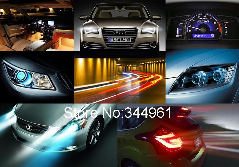 T5 1 SMD 5050 Yellow LED Car Bulb Lamp Interior Lights 74 Dash Led Car  Bulbs Car Light Source Parking 12V Wedge Signal In Signal Lamp From  Automobiles ...