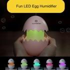 Creative LED Fun Egg...
