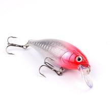 1Pcs Crank Fishing Lure Pesca isca artificia 7cm 13.1g Hard Bait Lures Floating wobbler Crankbaits Carp Fishing tackle  WQ8018