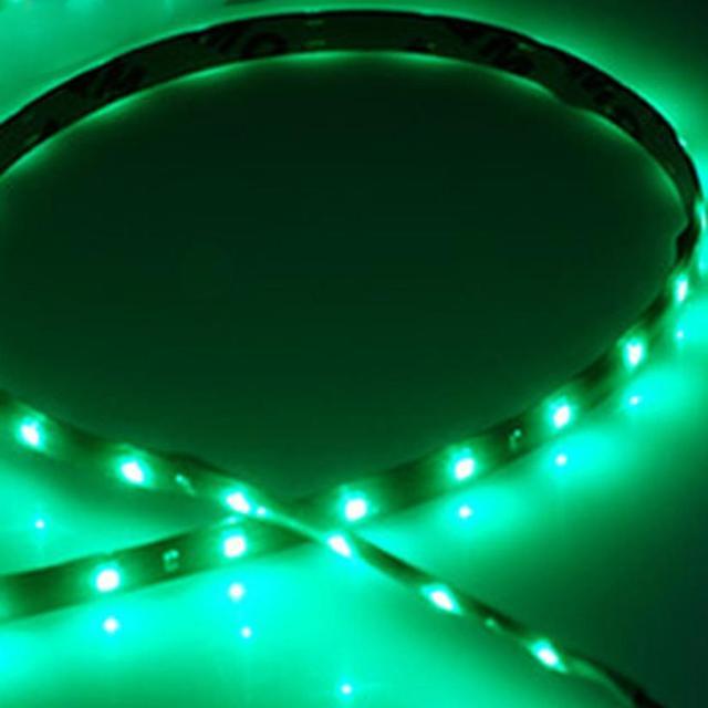 2x Car Led Lights Daytime Running Lights Boat Navigation Led