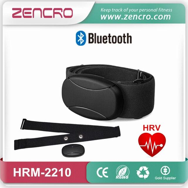 Heart Rate Variability BLE Pulse Sensor HRV RR Interval Bluetooth Heart Rate Chest Belt