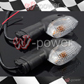 fite For YAMAHA XJ6 Diversion / F VMAX 1700 TDM 900 Motorcycle accessories Indicators Indicator lamp Front / rear Clear