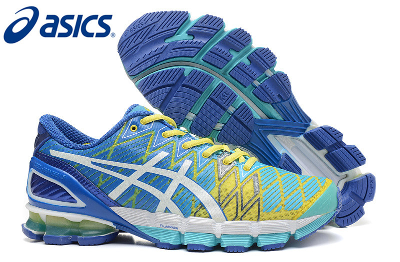 tênis asics gel kinsei 4 no aliexpress