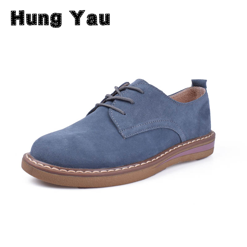 Hung Yau FLAT Oxford Shoes Woman Autumn Flats 2018 Fashion  Oxford Women Shoes moccasins sapatos femininos sapatilhas Size US 9 hung yau women oxfords flats casual platform black shoes woman spring summer style fashion women lace up flat shoes size us 8