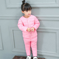 Children S Sets Spring And Autumn New Children S Cotton Suits In The Children S