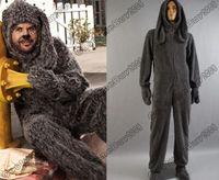 Wilfred Dog прекрасный Униформа комбинезон косплэй костюм на Хэллоуин индивидуальный заказ