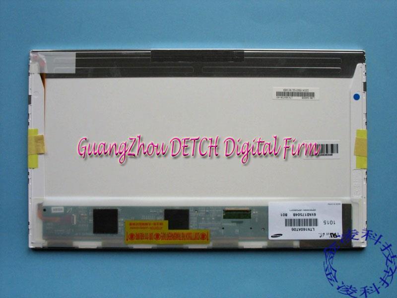 все цены на Industrial display LCD screenLTN160AT06 16.0-inch LCD laptop screen онлайн