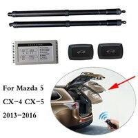 For CX 5 Smart Auto Electric Tail Gate Lift for Mazda 5 CX 4 CX 5 2013 2014 2015 2016