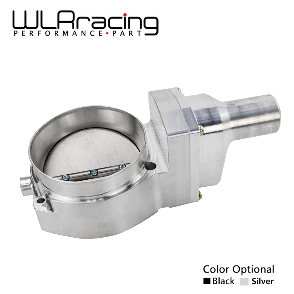 WLR RACING 102mm Throttle Body Drive By Wire For Chevrolet LS1 LS2 LS3 LS7 LSX LSXR intake manifold LS engine WLR TTB99