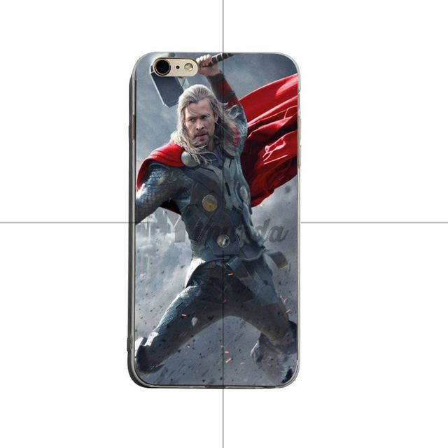 Bro Thor Avengers iphone case