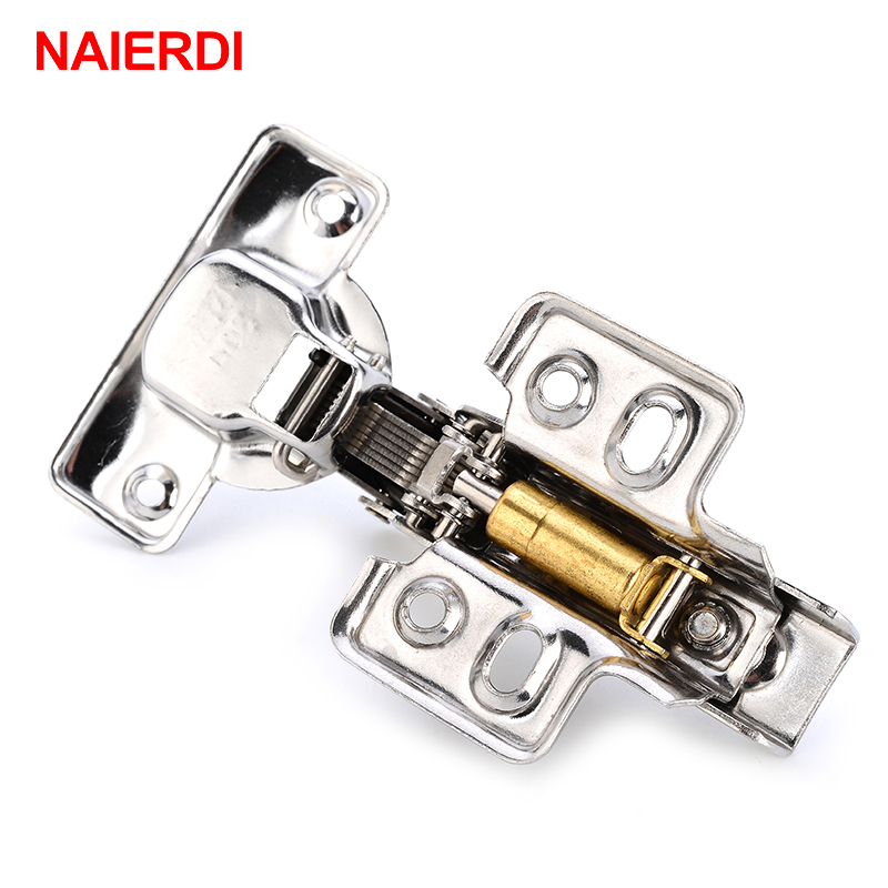 Buffer Hardware Soft Hinges