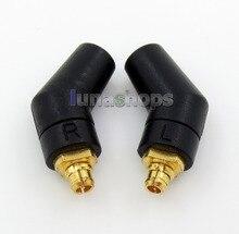 Best price 135 Degree MMCX Earphone DIY Custom Pin For Etymotic ER4 XR SR ER4SR ER4XR