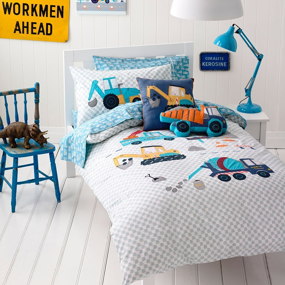 Childrens Double Bed Quilt Covers