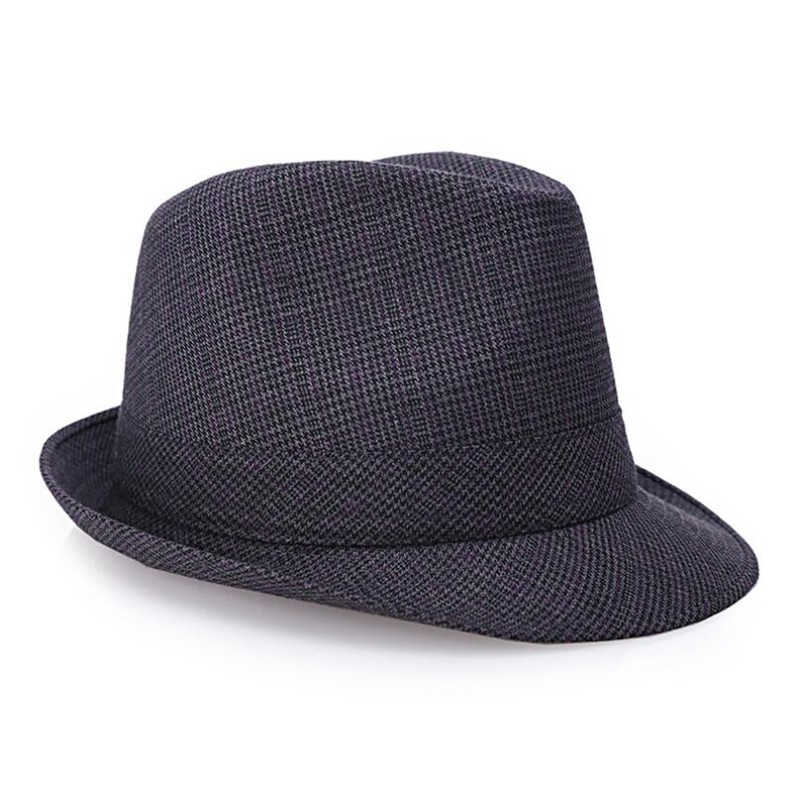 419afbf3a63 2018 Brands England Retro Men Couple Women Top Jazz Hat Spring Summer  Autumn Bowler Hats Cap Classic Version Fedoras-in Fedoras from Men s  Clothing ...