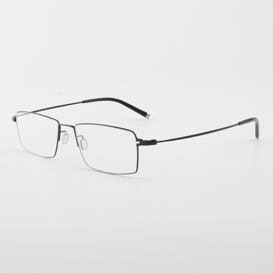 12502d8599 Opeco mens big eyewear including prescription Lenses RX eyeglasses TR90  frame RX recipe male spectacles D9094