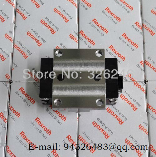 Rexroth R165121420 Kugelwagen