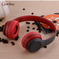 Comilkey ST3 Active Noise Cancelling Wireless Bluetooth Headphones Wireless Foldable Headset With Microphone For Phone Mp3
