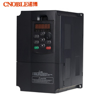 380v 7.5kw VFD Variable Frequency Drive Inverter / VFD 3HP Input 3HP Output spindle Driver spindle speed control