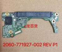 HDD PCB Logic Board Printed Circuit Board 2060 771927 002 REV A P1 For WD 2