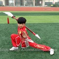 Chinese wushu clothes kungfu uniform nanquan clothing Martial arts suit taolu for men girl boy children women kids