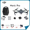 В НАЛИЧИИ! DJI Mavic pro 3 Батареи Mavic Pro Fly Более combo с Бесплатными Подарками DJI Mavic Combo Drone бесплатная Доставка