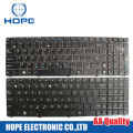 New Laptop Keyboard For ASUS A53 K52D X55VD X54H N73J A52jc K53S K55D P53S X53S US Keyboard