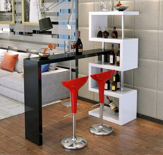 Bar Tables Home Corner Bar Counter Rotating Partition Wall Living Room Mini  Bar In Bar Tables From Furniture On Aliexpress.com | Alibaba Group Part 33
