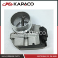 1 x New Throttle Body For Audi A4 A4 Avant A6 A8  VOLKSWAGEN PHAETON TOUAREG 2007 4E0145950C 4E0145950D 4E0145950F
