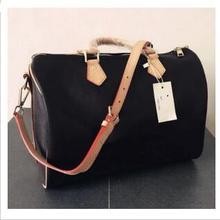 52623e8ea45 Hot verkopen! New fashion hoge kwaliteit vrouwen handtas tas speedy 25/30/35  cm GRATIS VERZENDING