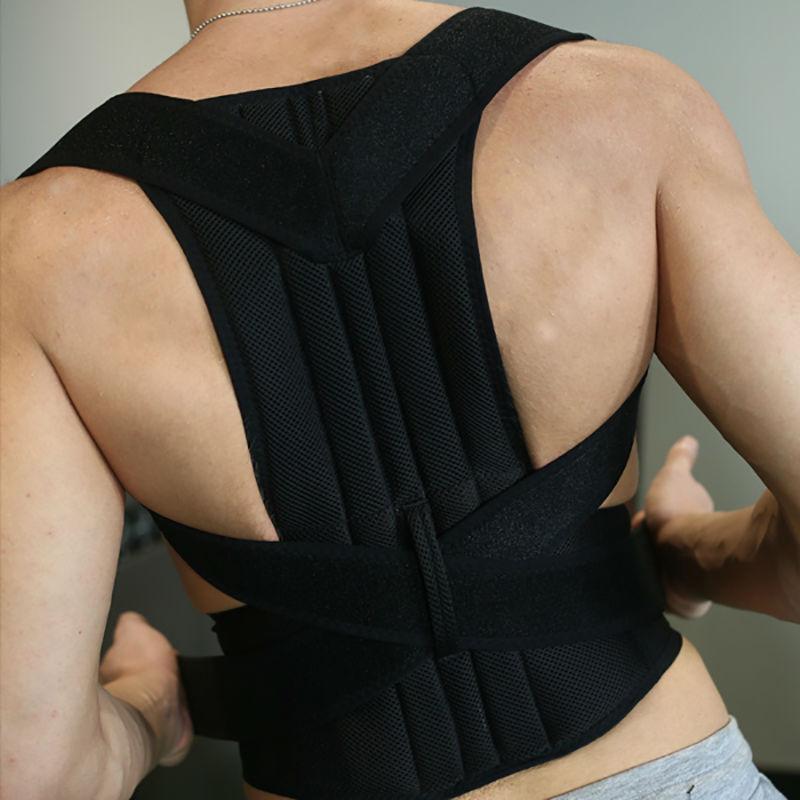Posture Corrector Men B003 (2)