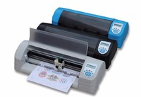 Vinyl Laser Cutter Plotter Desktop Cutting Plotter