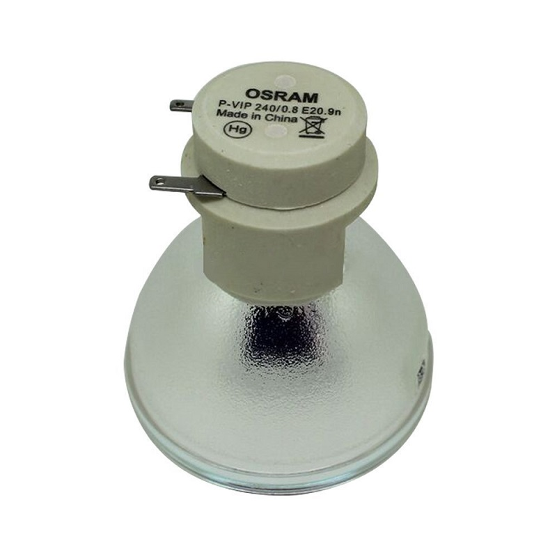 ФОТО Original W1070 W1070+ W1080 W1080ST HT1085ST HT1075 W1300 projector lamp bulb P-VIP 240/0.8 E20.9n 5J.J7L05.001 for BENQ