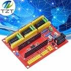 TZT New CNC Shield V...