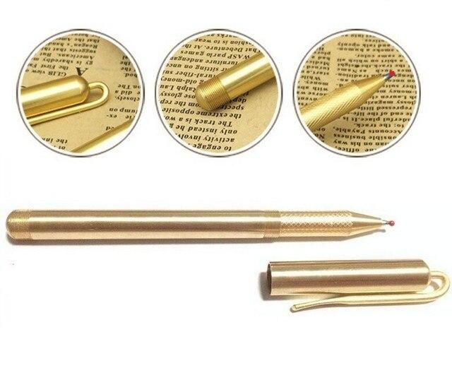 Edc hose gold