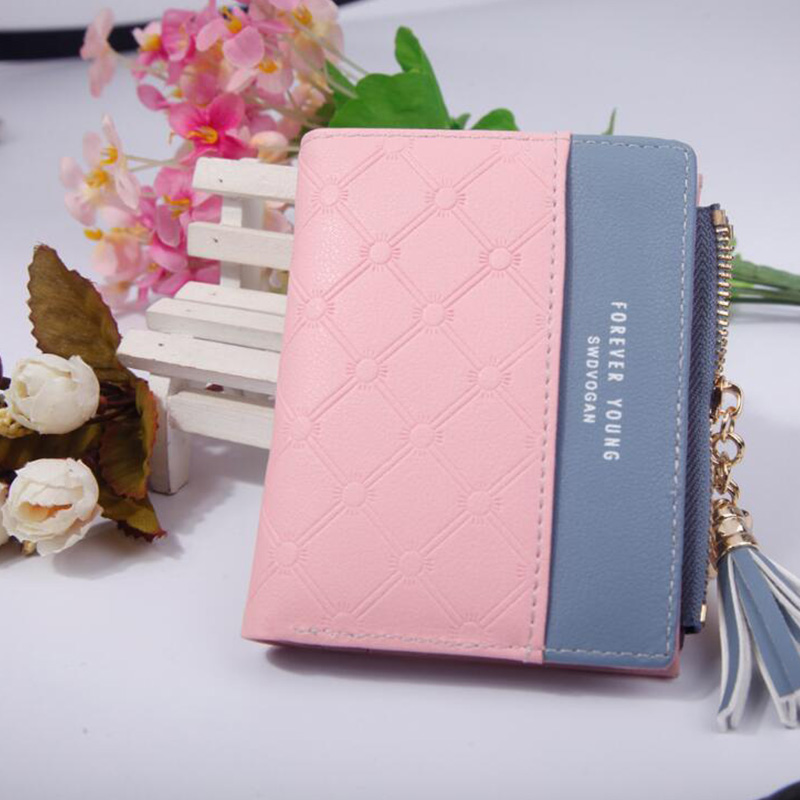 Leather Small Wallet Women Luxury Brand Famous Mini Women Wallets Purses Female Short Coin Zipper Purse Credit Card HolderLeather Small Wallet Women Luxury Brand Famous Mini Women Wallets Purses Female Short Coin Zipper Purse Credit Card Holder