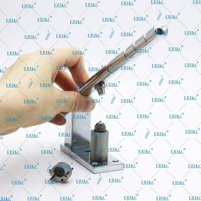 ERIKC Common Rail Outil Piezo Injecteur de Carburant Valve Assy Installation De Réparation Outil pour Le Démontage Ressort De Soupape