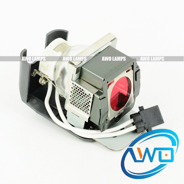 Free Shipping!  RLC-030 Compatible projector lamps with housing for VIEWSONIC PJ503D/PJ513DB projector купить дешево онлайн